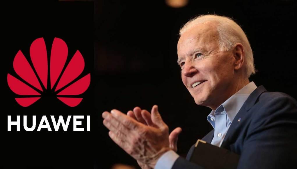 Bidenova administracija nema namjeru u skorije vrijeme Huawei skinuti s crne liste