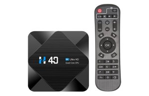 H40 Android Tv Box
