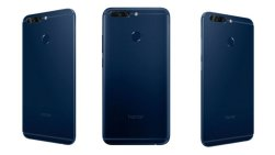 Honor-8-Pro-blue-back