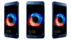 Honor-8-Pro-blue-front