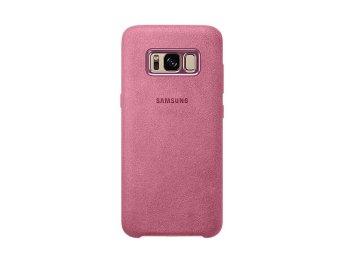 Samsung-Galaxy-S8-cover-alcantara-rosa_2