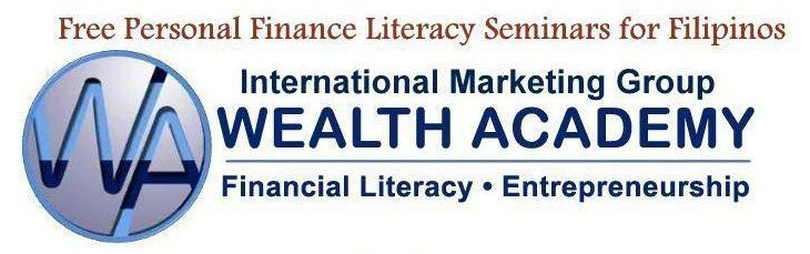 Free Personal Finance Literacy Seminars for Filipinos
