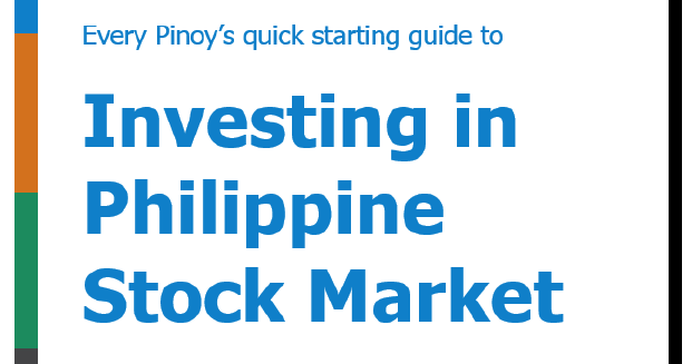 Investing in Philippine Stock Market Download PDF Free