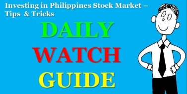 How to Choose What Stocks to Buy and Sell in Philippine Stock Market