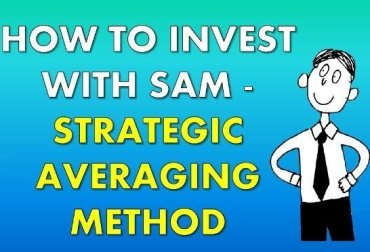 howto invest with strategic averaging method of Truly Rich Club by Bo Sanchez