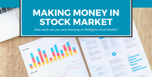 How much can you earn investing in Philippine Stock Market?