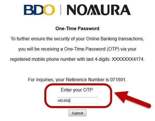 how to invest in philippine stock market for beginners with BDO nomura (2)