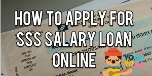 How to Apply for SSS Salary Loan Online (and get it in two weeks)