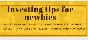 Four Investing Tips for Beginners in Philippine Stock Market