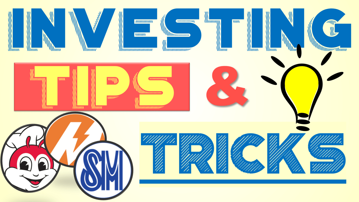 COL Financial Investing in Philippine stock market Tips & Tricks