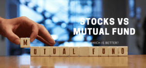 Which is a better investment: Stock Market or Mutual Fund?