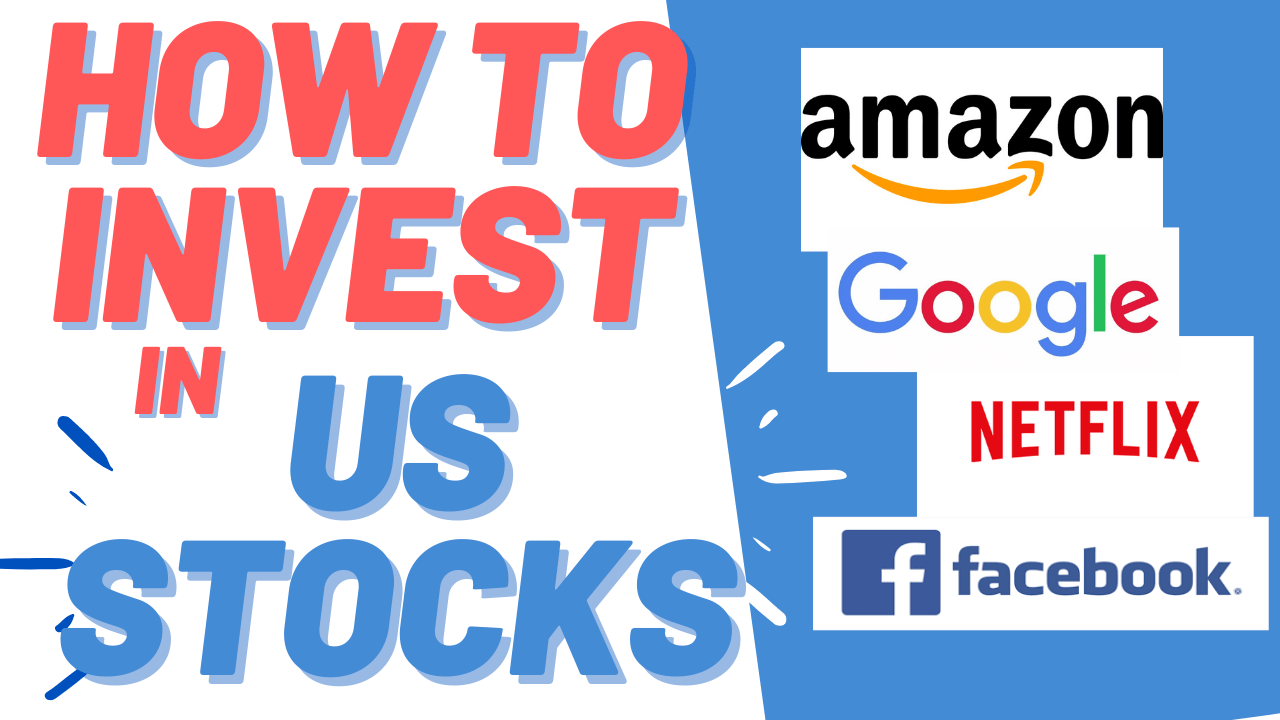 How to invest in US Stocks from the Philippines