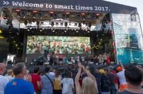 smarttimes 2017 - Salou
