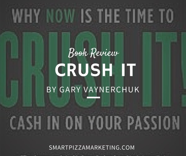 crush it book review