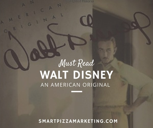 walt disney an american original