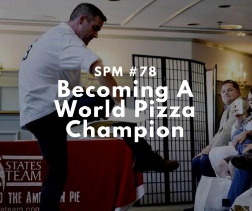 World Pizza Champion