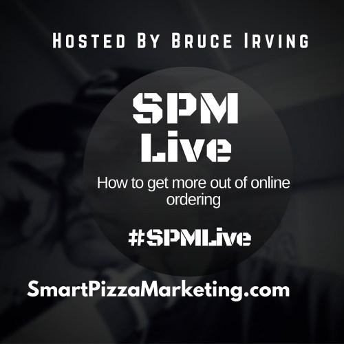 SPMLive Online ordering