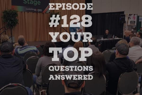 SPM #128: Top Questions Answered