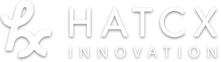HATCX Innovation Logo