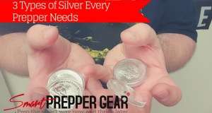 3-types-of-silver-every-prepper-needs