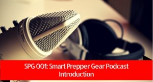 prepper podcast