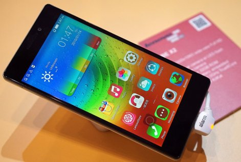 Lenovo A6000 review