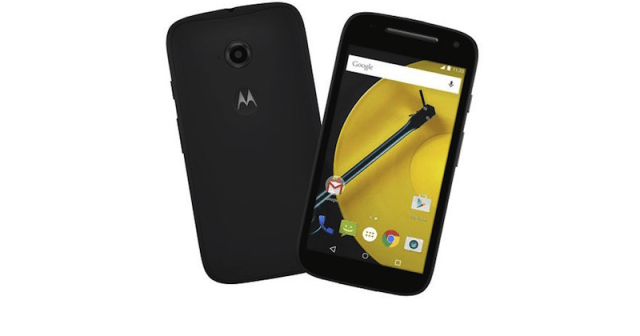 moto e 2nd gen review