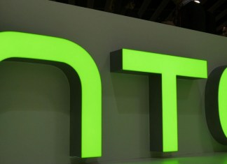 htc a50c review