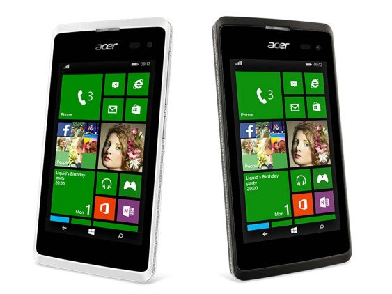 acer m220 specifications