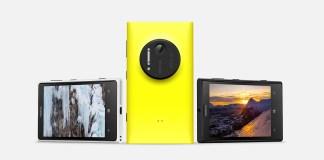 nokia lumia 1020 features