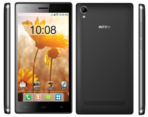 Intex Aqua Power+ review