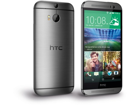 htc one m8s review