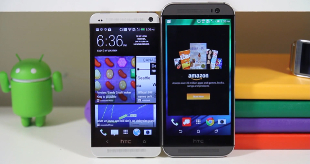 htc one m7 review