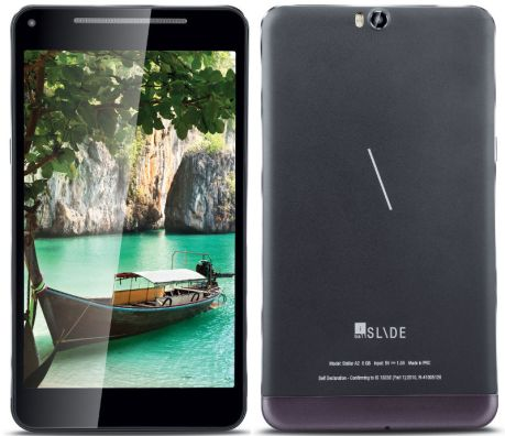 iBall Slide Stellar A2 review