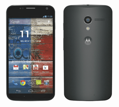 motorola moto x specs and review