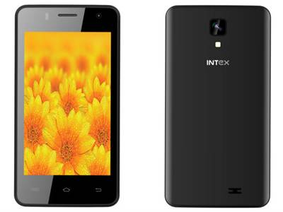 Intex Cloud N release date
