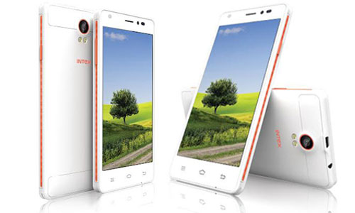 Intex Cloud M5 II release date