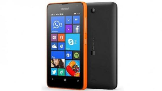 Microsoft Lumia 430 review