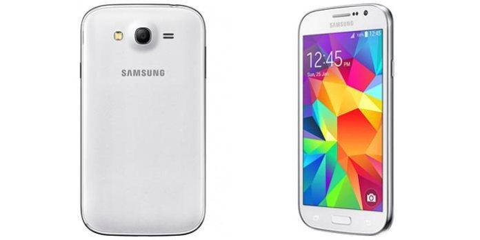 Samsung Galaxy Grand Neo Plus  release date