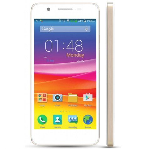 Micromax Canvas Hue 2 released