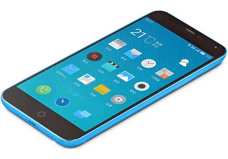 meizu m2 note launch