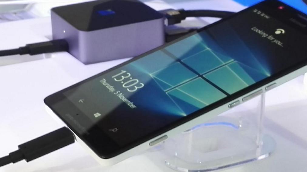 Microsoft India unwraps Lumia 950, 950 XL running on windows