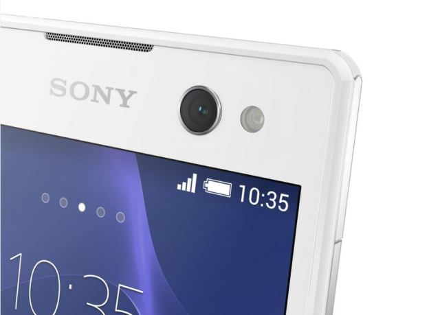 xperia-c3-front