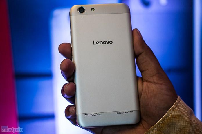 Lenovo Vibe K5 Plus (6)