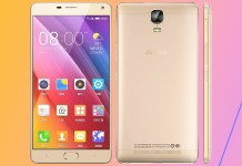 Gionee Marathon M5 Plus launched in India for Rs. 26,999