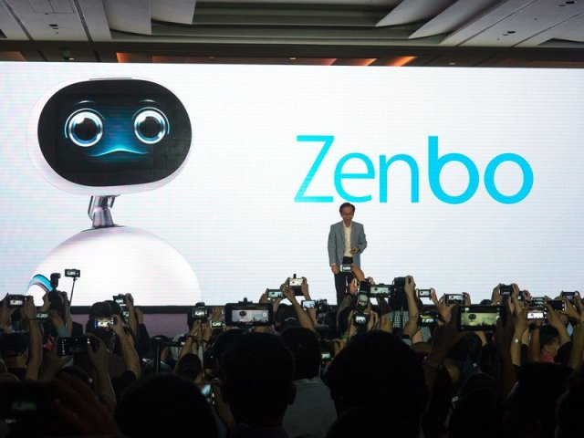 Asus Zenbo Price in India