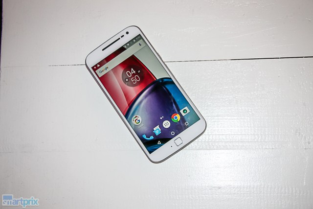 Lenovo Moto G4 Plus Features