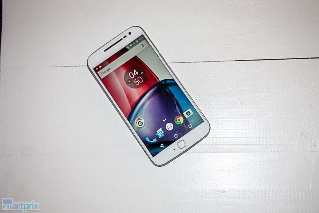 Lenovo Moto G4 Plus Features