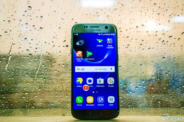 Samsung-Galaxy-S7-Water-proof