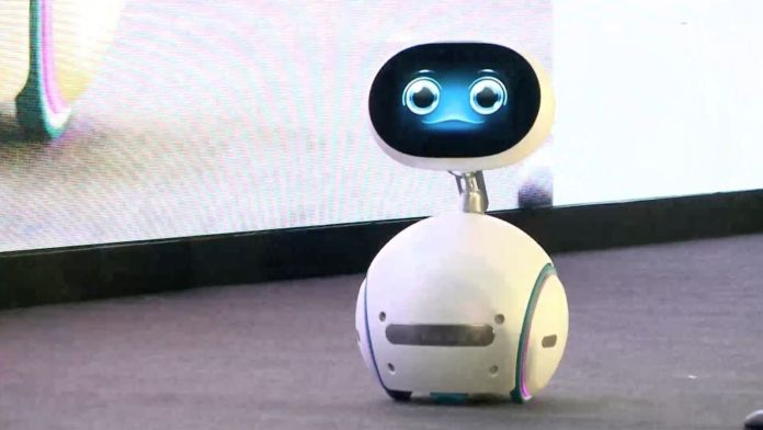 Asus Zenbo Coming to India?